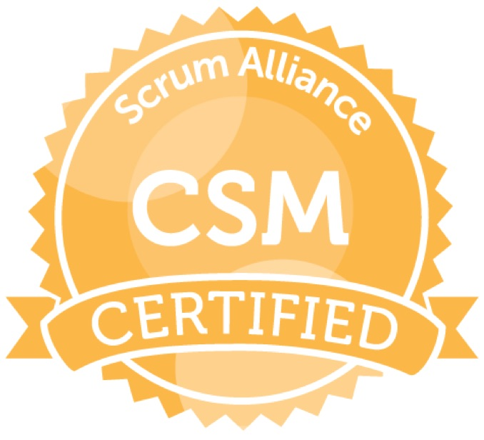 Scrum Master training course, Scrum Certification Nashville