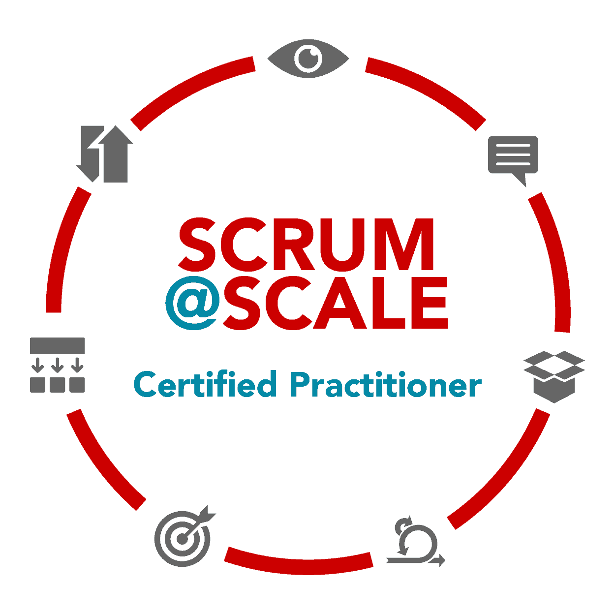 scrum at scale training, agile training