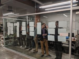 design sprint training, market testing,