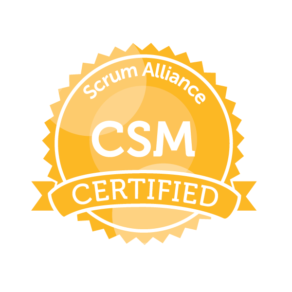 certified scrum master training agile scrum certification, Advanced Scrum Master Training professional pathway
