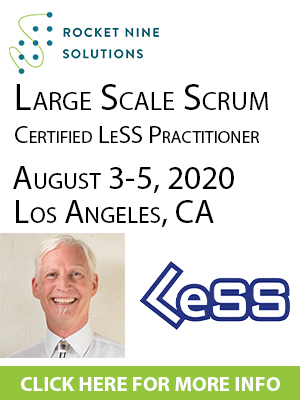 LeSS 200803 Larman LA
