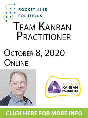 online certified team kanban practitioner training