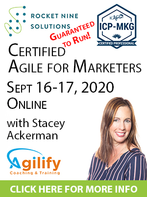 Agile Marketing 200916 Ackerman Online GTR