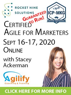 Agile Marketing 200916 Ackerman Online GTR