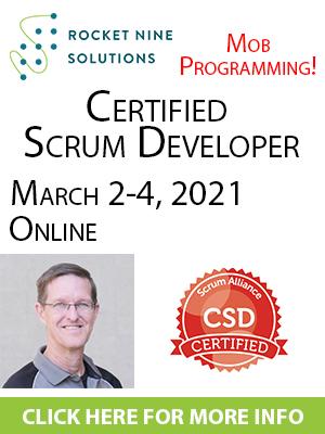 CSD 210302 Moore Online
